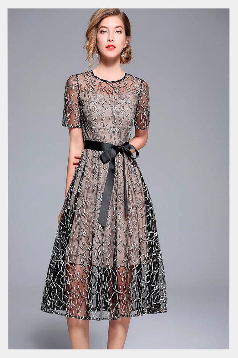 Vestido Mod Vc1893