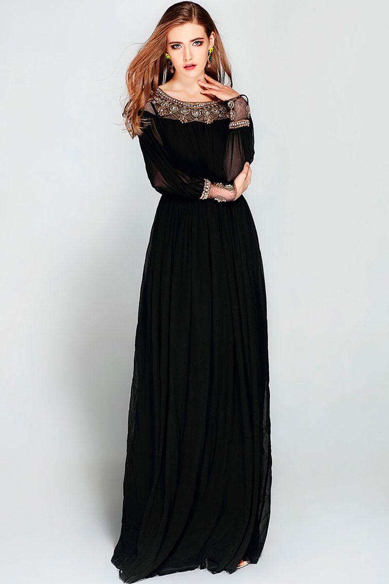 Vestido Mod Vl4521