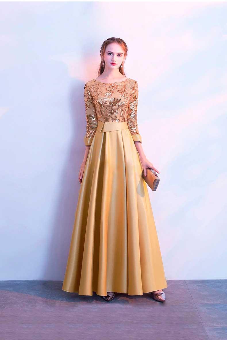 Vestido Mod Vl5524