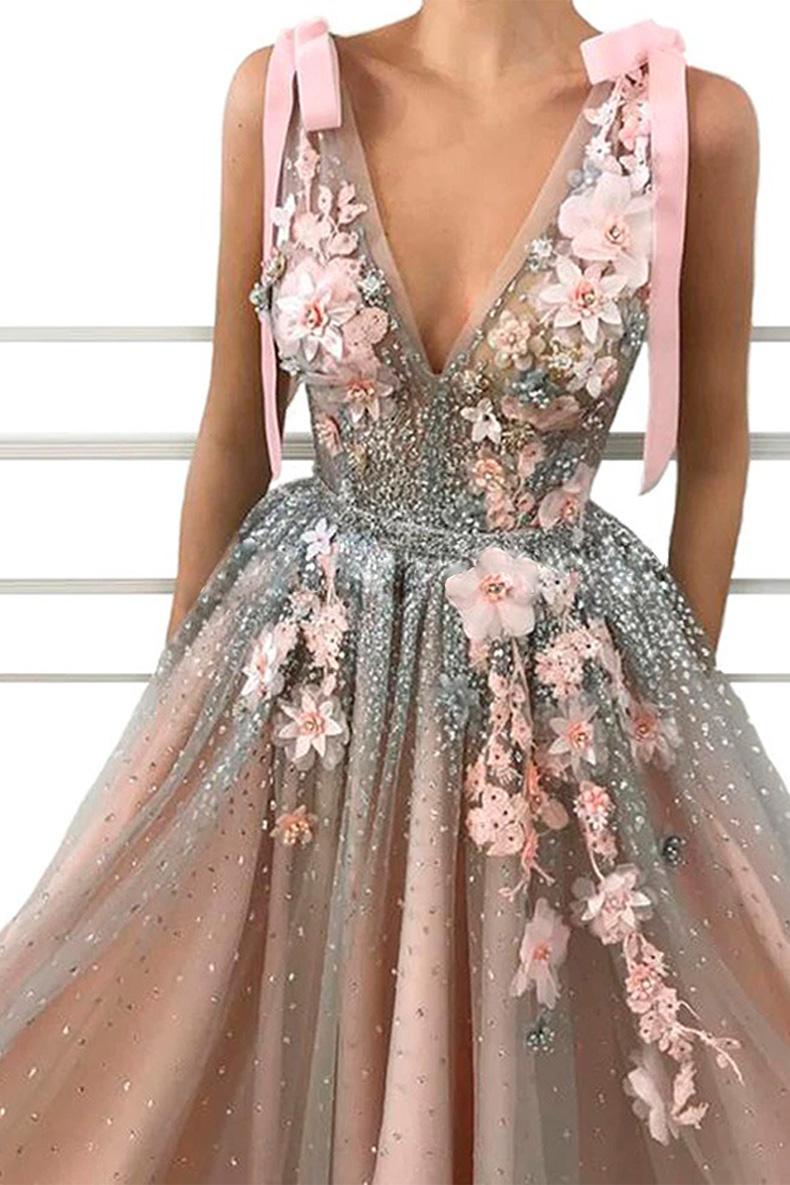 Vestido Mod Vl16533