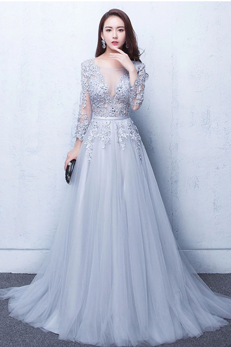 Vestido Mod Vl5875