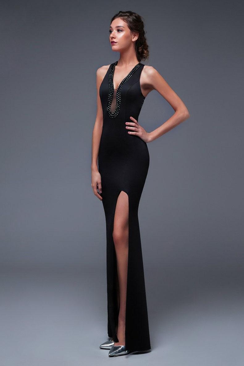 Vestido Mod Vl4485