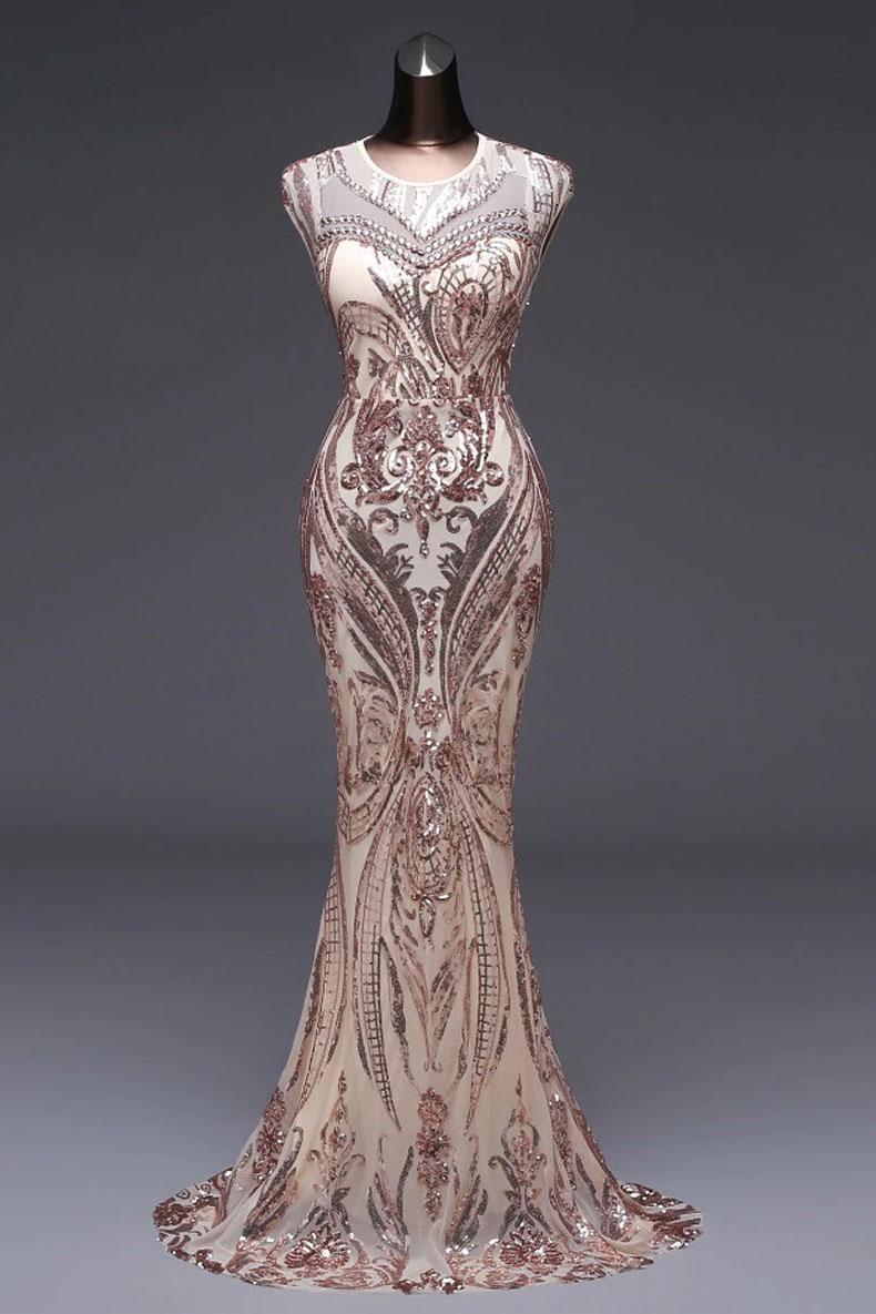 Vestido Mod Vl4968