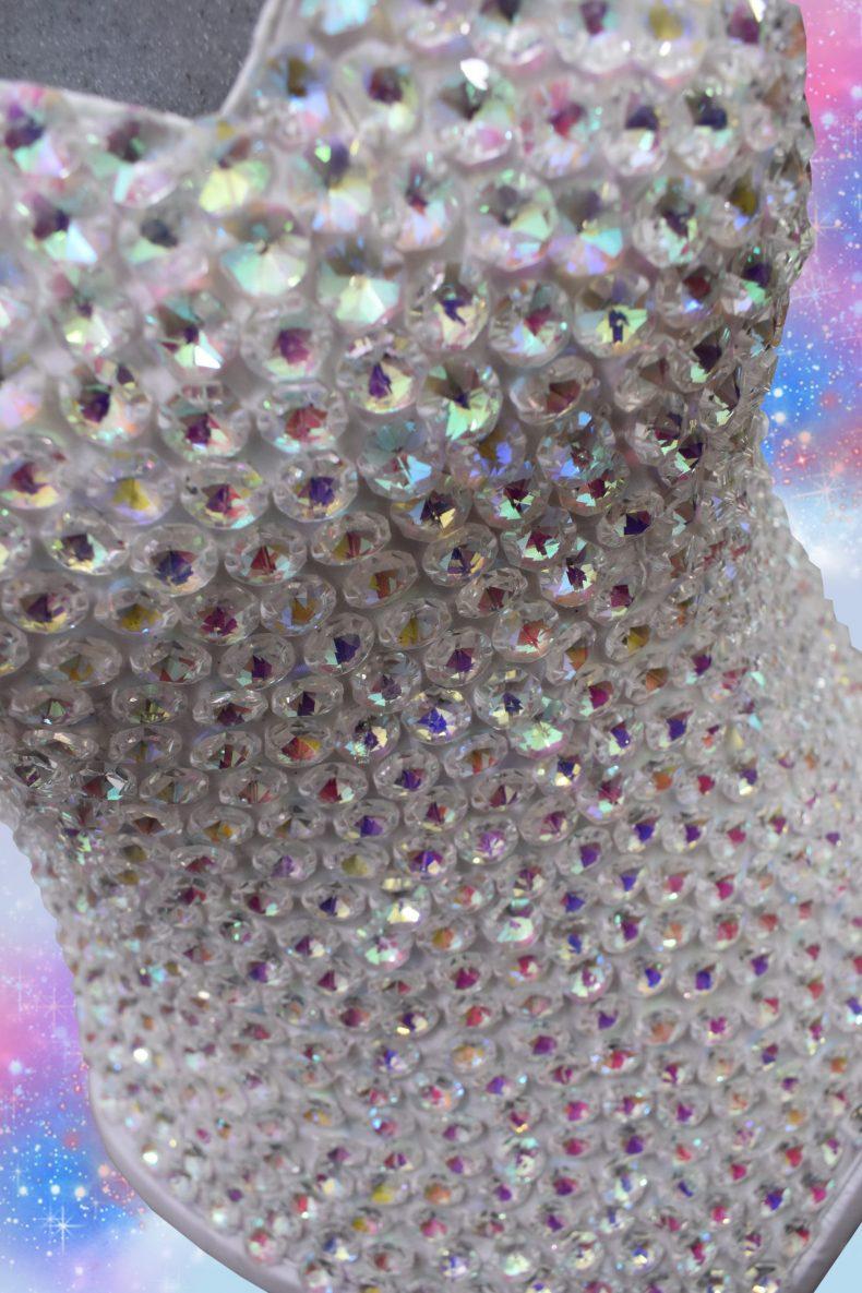 Renta de vestido de XV años Largo Mod. Vestido Mod. VQ1501 colores unicornioRenta de vestido de XV años Largo Mod. Vestido Mod. VQ1501 colores unicornio